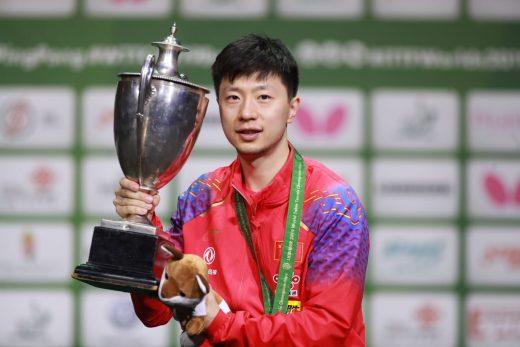 Ma Long,Liang Jingkun,Fan Zhendong,WTTC