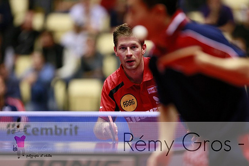 Table Tennis Serves, Table Tennis