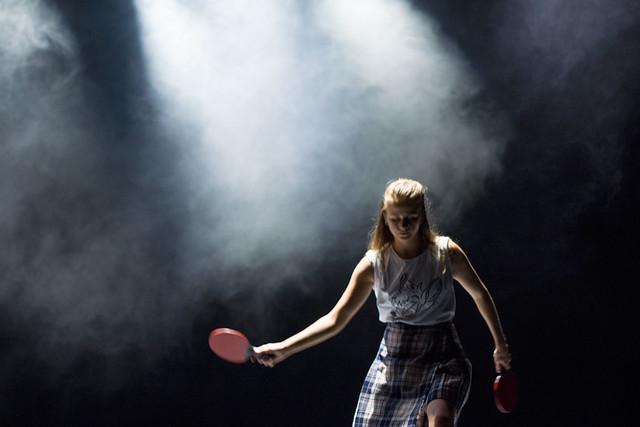 乒乓球板,乒乓球,乒乓