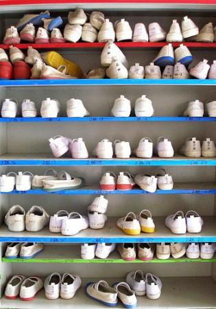 乒乓球鞋小朋友穿什麼最好? (Image courtesy of tanakawho)