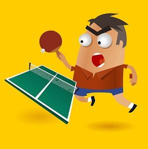 聯絡乒乓球教練