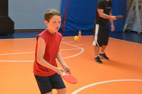 如何為小朋友選擇乒乓球訓練班?(下) (Image courtesy of USAG Vicenza at Flickr)