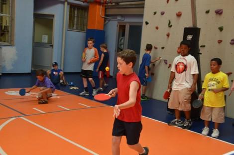 如何為小朋友選擇乒乓球訓練班?(上) (Image courtesy of USAG Vicenza at Flickr)