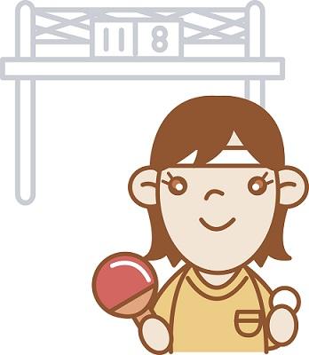 乒乓球訓練班 - 將軍澳、九龍灣(兒童二人班)