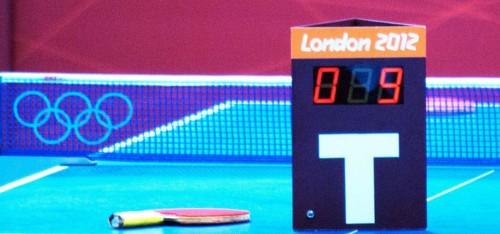 小朋友打乒乓球比賽,何時叫「暫停」好?(圖片來源:Flickr.com)