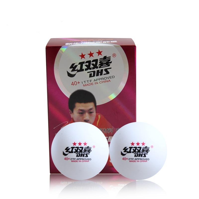 ITTF啟用全新材料乒乓球,香港正式生效 (圖片來源:aliexpress.com)