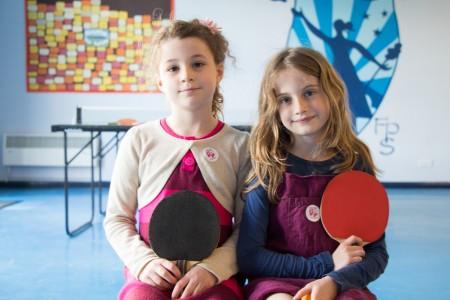 學校裏的三種乒乓球訓練班 (Image courtesy of 10 10 at Flickr)
