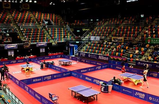 乒乓球大球政策成效如何?ITTF執迷不悟 (圖片來源:hk01.com)