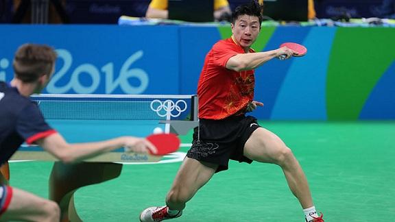 觀摩乒乓球比賽,三路學習世界級選手球藝神髓 (圖片來源:tabletennisengland.co.uk)