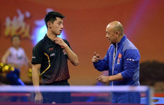 乒乓球教練資格知多少?如何取得教練牌? (Image courtesy of China Plus)