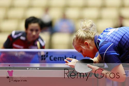 乒乓球之黃金戰術──發球搶攻,充份發揮三要點 (Image courtesy of Remy Gros at Flickr)