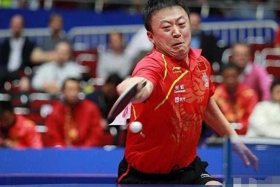 乒乓球教練,直拍,乒乓球,乒乓