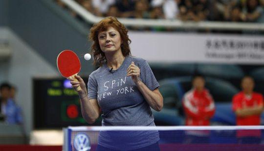 乒乓球,乒乓