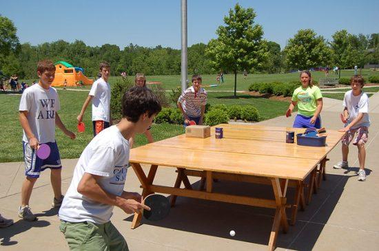 乒乓球,乒乓,乒乓球比賽